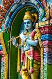 stock image of  indian god