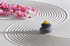 stock image of  japan zen garden