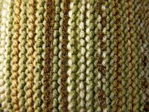stock image of  knitting. knitted fabric. knitting texture. background image. hobbies leisure crafts
