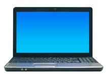 stock image of  laptop