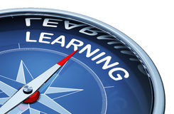 stock image of  learning