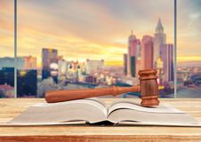 stock image of  legal system