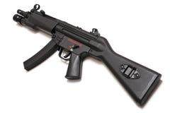 stock image of  legendary mp5 submachine gun. weapon series.