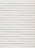 stock image of  lined paper