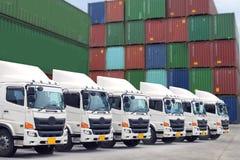 stock image of  logistics equipments.