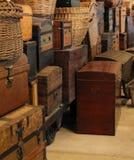 stock image of  luggage