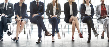 stock image of  management career achievement opportunity concept