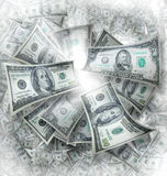 stock image of  money