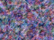 stock image of  multi-color geometric abstract background texture wallpaper