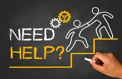stock image of  need help
