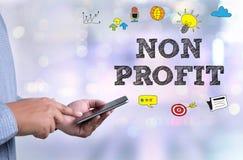 stock image of  non profit