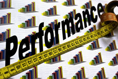 stock image of  performance