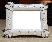 stock image of  photo frame