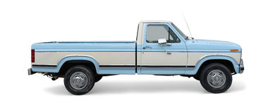 stock image of  pickup truck