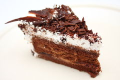 stock image of  piece of cake