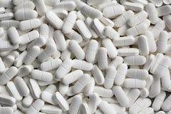 stock image of  pills