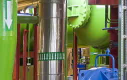 stock image of  pipeline