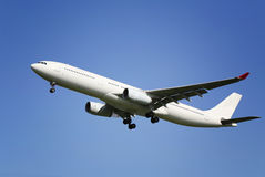 stock image of  plane