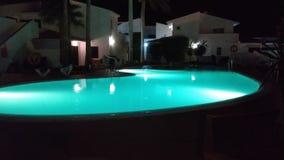 stock image of  pool