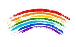 stock image of  rainbow