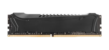 stock image of  ram memory