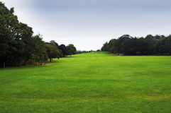 stock image of  recreation area