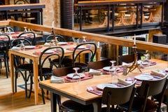stock image of  restaurant