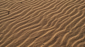 stock image of  sand waves