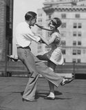 stock image of  shall we dance