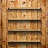 stock image of  shelf