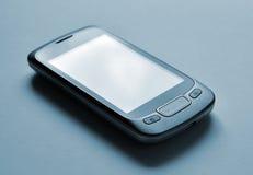 stock image of  smartphone