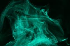 stock image of  smoke