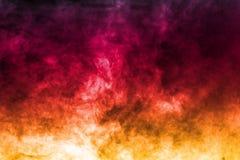 stock image of  smog or smoke