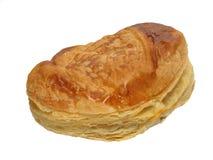 stock image of  snack bun