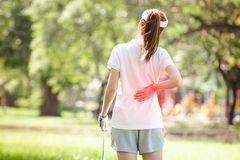 stock image of  sport injury