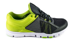 stock image of  sport shoe