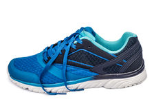 stock image of  sport shoe
