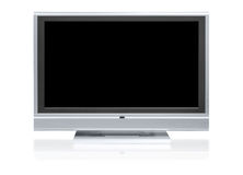 stock image of  television