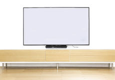 stock image of  a television