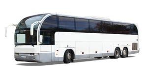 stock image of  tour bus