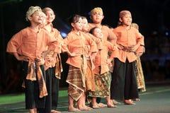 stock image of  traditional drama
