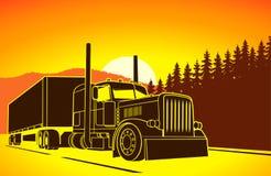 imagine stock despre  mare masina drumul