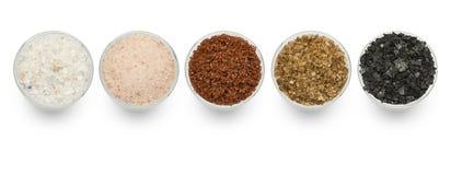 stock image of  spicy salt