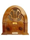stock image of  vintage radio