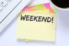 stock image of  weekend relax relaxed break business free time freetime leisure
