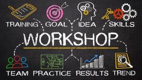 stock image of  workshop concept
