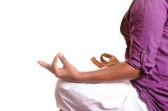 stock image of  yoga