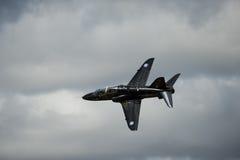T1 de Hswk del entrenamiento de la Royal Air Force Imagen de archivo libre de regalías