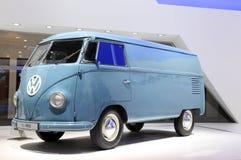 T1 Van de Volkswagen a partir de 1950 Foto de archivo libre de regalías