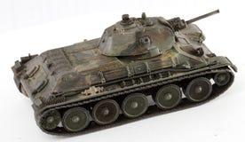 t34坦克 库存图片